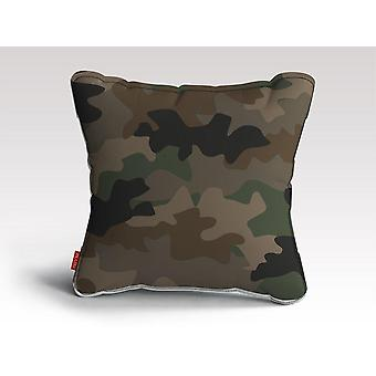 Camouflage seamless cushion/pillow