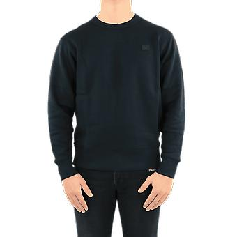 Acne Studios Fairview Gesicht Schwarz 2HL173900 Top