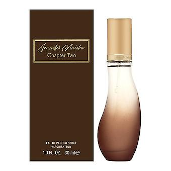 Jennifer aniston chapter two for women by jennifer chapter 1.0 oz eau de parfum spray