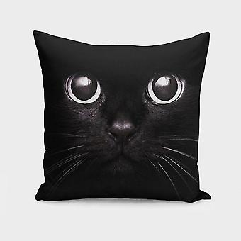 The Cat Cushion/pillow Cover