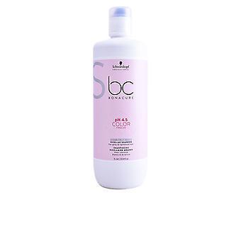 Pflegendes Shampoo Bc Color Freeze Schwarzkopf (1000 ml)