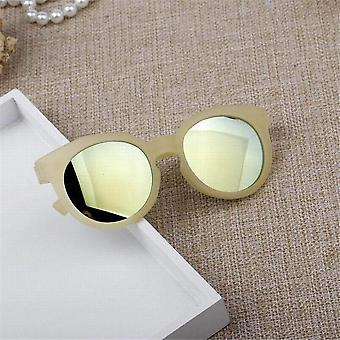 Cat Eye, Sun-glasses &