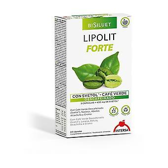 Lipolit Forte 60 kapslar