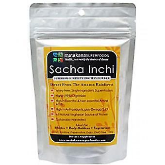 Energy Feelings Sacha Inchi