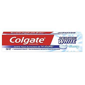 Toothpaste Sensation Blanqueador Colgate (75 ml)