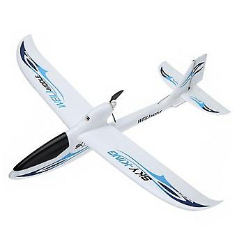 Parkten Wltoys F959s Opgradering F959 Med Gyro Sky King 3ch Rc Airplane