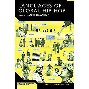 Die Sprachen des globalen Hip Hop - Fortschritte in der Soziolinguistik