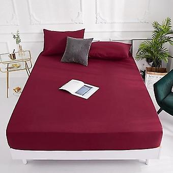 Elastic Band Bed Sheet ( Set 4)