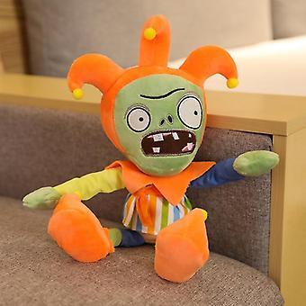 18-50cm Plants Vs Zombies Plush, Cartoon Game For Sunflower Doll Kids