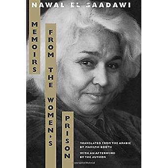 Memoarer från kvinno- och apos-fängelset av Nawal El-Saadawi - 9780520088887 B