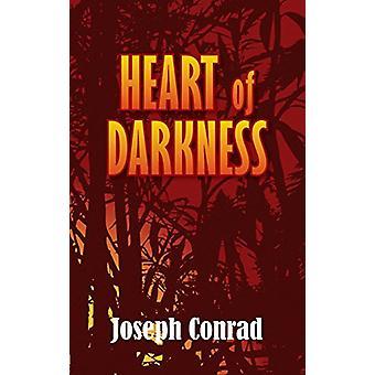 Heart of Darkness by Joseph Conrad - 9781613826782 Book