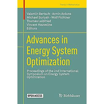Advances in Energy System Optimization - Proceedings of the 2nd Intern