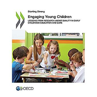 Engaging young children - lessons about research about quality in earl