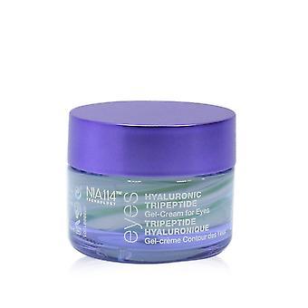 Stri vectin advanced hydration hyaluronic tripeptide gel cream for eyes 246568 15ml/0.5oz