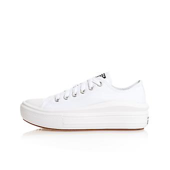 Vrouwen sneakers converse chuck taylor all star move 570257c