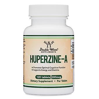 Huperzine A Capsules