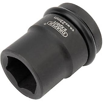 דרייפר 5004 מומחה 23mm 3/4 כונן מרובע Hi-Torq השפעת נקודת שקע
