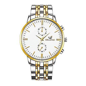 Casual Fashion Wristwatch