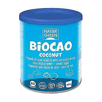 Biocao Coconut Bio 400 g