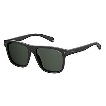 Polaroid Okulary PLD 6041/S Okulary przeciwsłoneczne, Czarny, 56 Unisex Adult