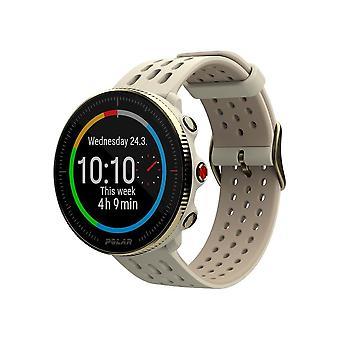 Polar Vantage M2 GPS Multisport Watch Smartwatch gold champagne 90085161
