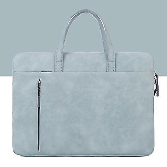 Laptop sleeve zakelijke draagbare tas 13 14 15 inch voor macbook thinkpad hp dm5