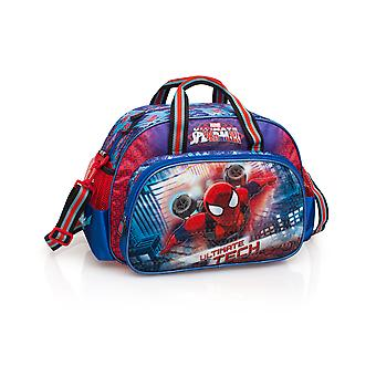 Spiderman Sports Bag
