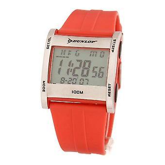Dunlop watch dun-39-g07 red