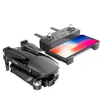 Drone Dual Hd fényképezőgép, Fényképezés Kefe nélküli motor, Összecsukható Quadcopter