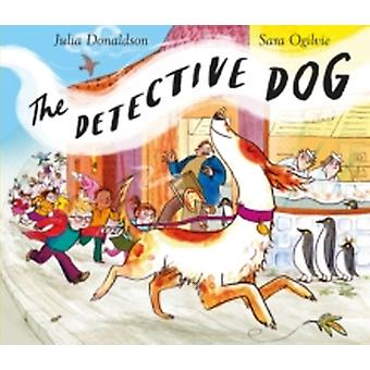 The Detective Dog (Hardback, 2016)