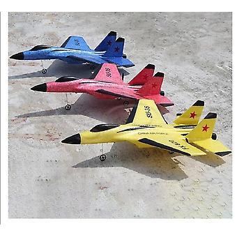 Dış Mekan Rtf Kuyruk İtici El İlanı Uçan Model Köpük Uzaktan Kumanda Planör Epp Oyuncak