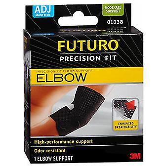 3M Futuro Infinity Precision Fit Elbow Support Adjustable, 1 each