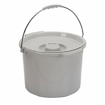 Drive Medical drive Commode Bucket, 1 Each