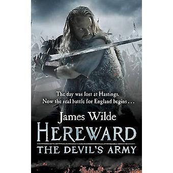 Hereward The Devils Army The Hereward door Wilde & James
