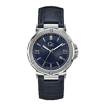 GC Spirit Y61004G7MF Men's Watch