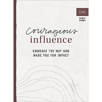 Courageous Influence by incourage