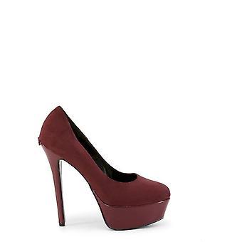 Роккобарокко - Обувь - Высокие каблуки - RBSC56K01-BORDEAUX - Женщины - темные - EU 40