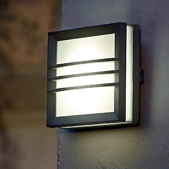 Elstead Verlichting Egil 2 Kleine Wand of Plafond IP54 Buitenverlichting
