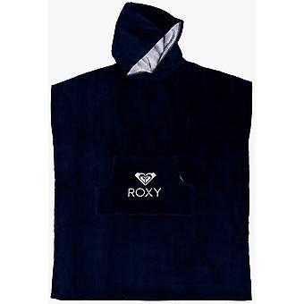 روكسي البقاء السحرية منشفة صلبة مقنعين في الأسود