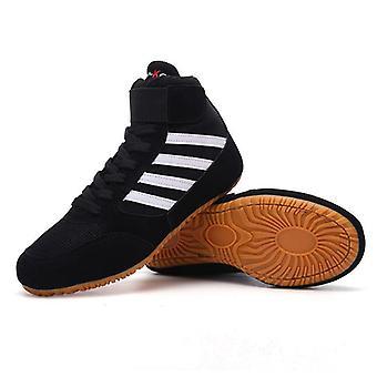 Профессиональные мужские ботинки, Борьба Носимая спортивная обувь