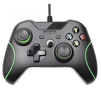 Usb Wired Controller Controle For Microsoft Xbox One Gamepad Controller For Xbox One For Windows Pc Win7/8/10 Joystick