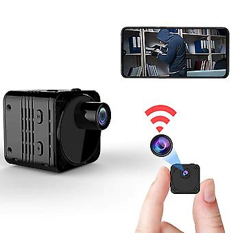 4k Mini Wifi Kamera Motion Detection Night Vision Video Ip Webcam 1080p For Home Security System