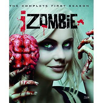 Zombie: The Complete First Season [Blu-ray] USA import