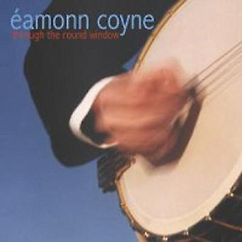 Eammon Coyne - via het ronde raam [CD] USA import