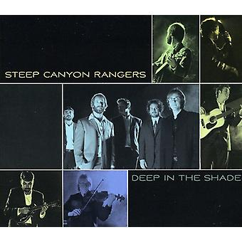 Steep Canyon Rangers - Deep in the Shade [CD] USA import