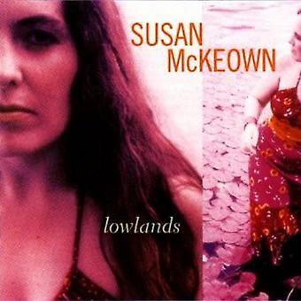 Susan McKeown - importation USA Lowlands [CD]
