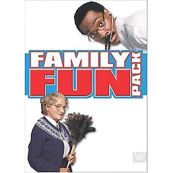 Family Fun Pack [DVD] USA importieren