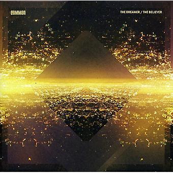 Yhteistä - Dreamer/uskovainen (puhdas versio) [CD] USA tuonti