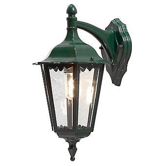 Konstsmide Firenze dolů světle zelená