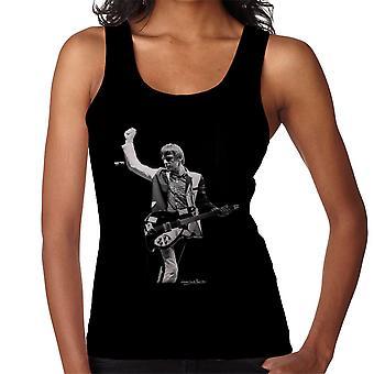 Jam Paul Weller Manchester Apollo Women's Vest